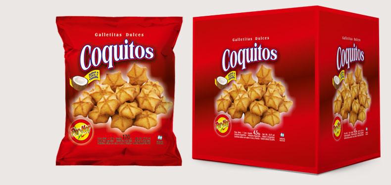 Coquitos