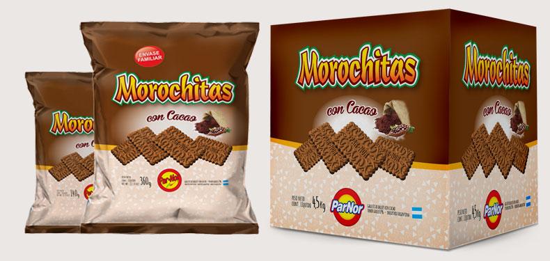 Morochitas